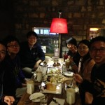 group coffee time 2014.4.21