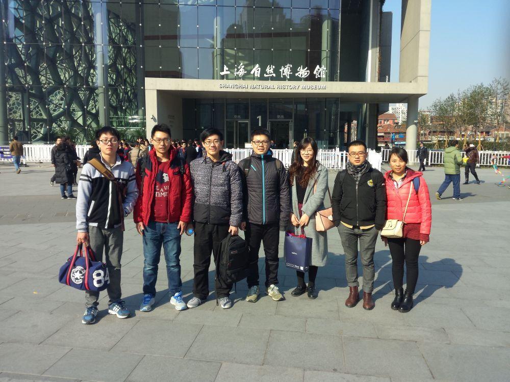 @ Shanghai 2015.12.19